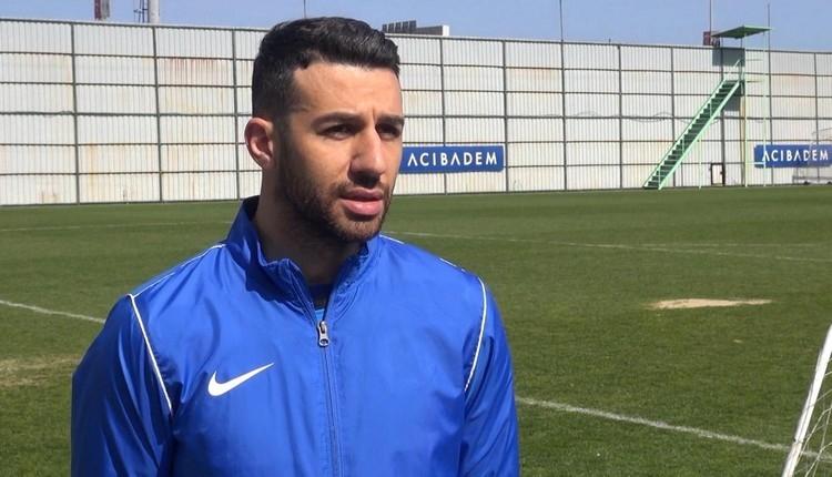 Trabzonspor, İsmail Köybaşı ile anlaştı