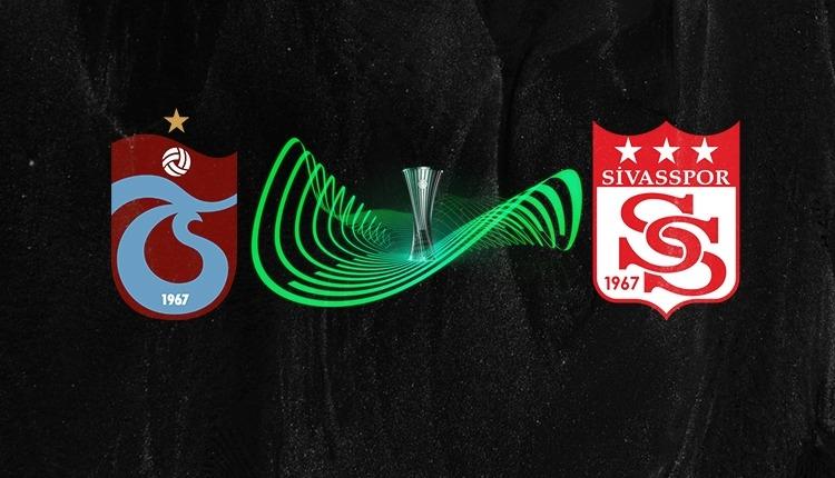 Trabzonspor ve Sivasspor'un Konferans Ligi rakipleri