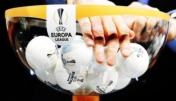 UEFA Avrupa Ligi'nde 3. ön eleme turu eşleşmeleri