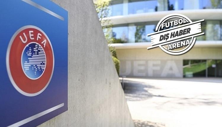 UEFA'dan şike ve yolsuzlukla ilgili toplantı