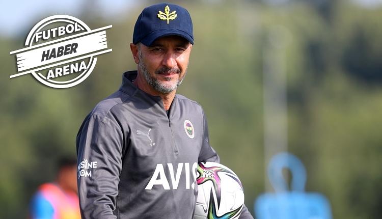 Vitor Pereira'dan transfer açıklaması: 'Kalite katması lazım'