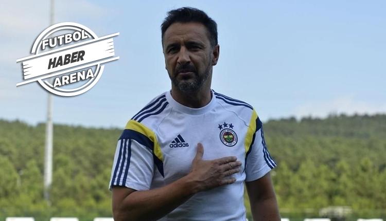 Vitor Pereira'nın Fenerbahçe karnesi ve kariyerindeki kupalar