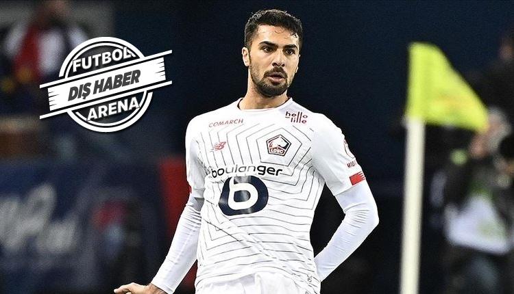 Zeki Çelik'e transferde Inter ve Fiorentina kancası