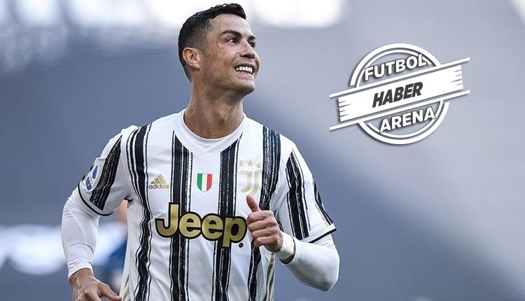 Allegri açıkladı! Ronaldo, Juventus'tan ayrıldı