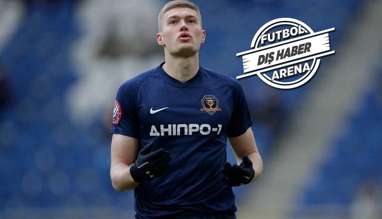Artem Dovbyk'in menajerinden Trabzonspor açıklaması