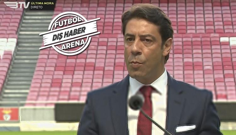 Benfica'da finansal kriz! Bazı futbolcular ayrılacak