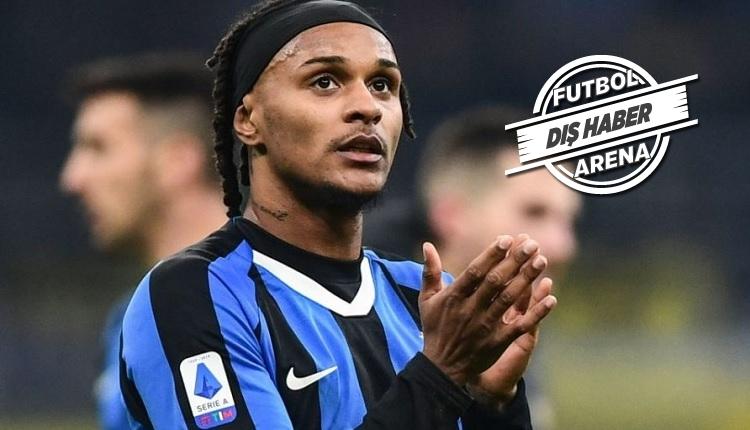 Benfica'dan transfer hamlesi! Inter'den Lazaro