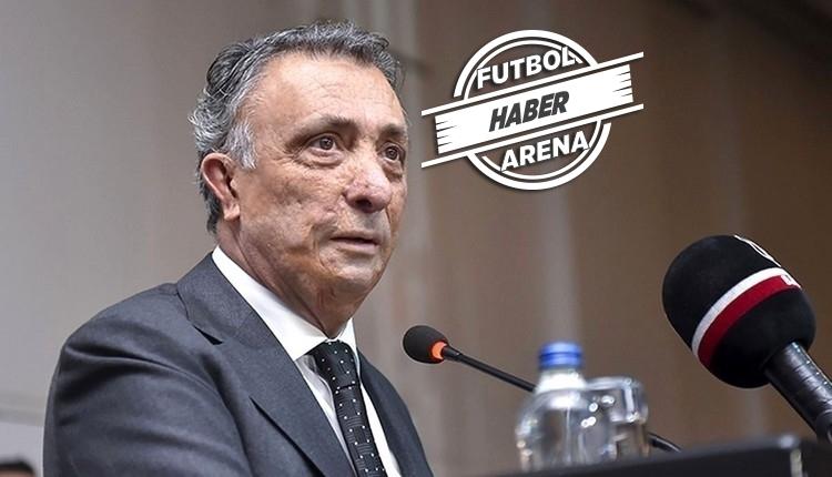 Beşiktaş'tan KAP açıklaması: