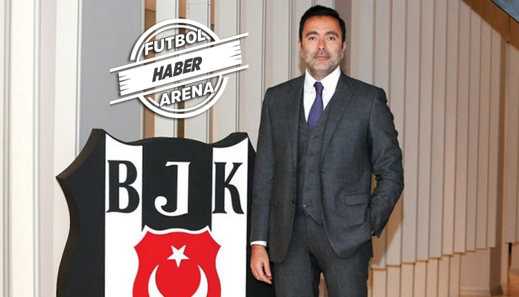 Beşiktaş'tan kura çekimi yorumu: