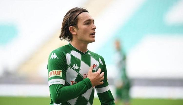 Bursaspor Ali Akman'ın yardım desteğini iade etti