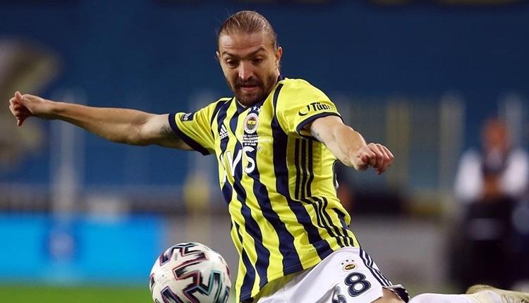 Caner Erkin Çaykur Rizespor ile anlaştı iddiası