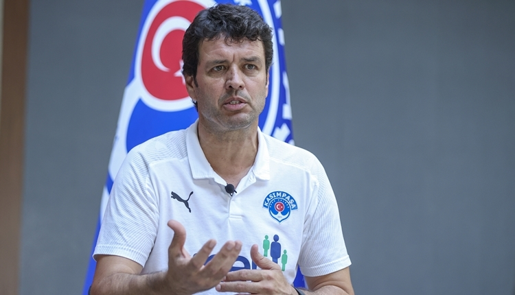 Cihat Arslan'dan Galatasaray sözleri: