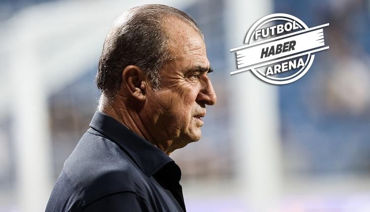 Fatih Terim: 'Oyunu koparacak golleri atamıyoruz'