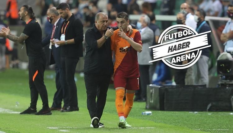 Fatih Terim'den Marcao açıklaması: