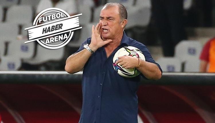 Fatih Terim'den transfer müjdesi: 'Morutan ve...'