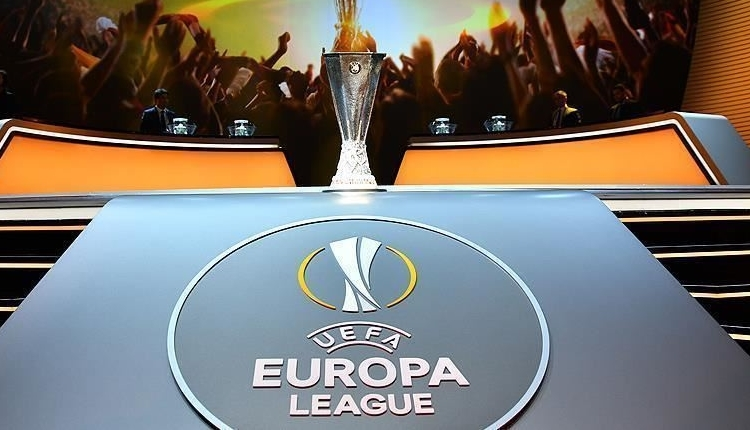 Fenerbahçe ve Galatasaray'ın play-off turu rakipleri belli oldu