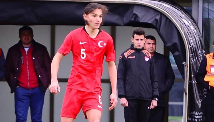 Fenerbahçe'den Emir Ortakaya transferi! Barış Alıcı takası