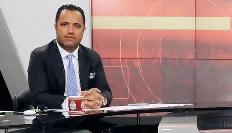 Galatasaray'dan Oğulcan Çağlayan açıklaması! 'Hukuka aykırı'