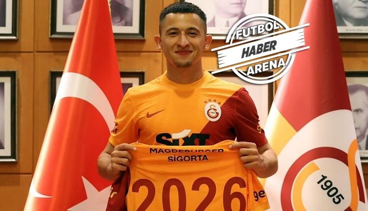 Galatasaray'ın Morutan transferinin maliyeti