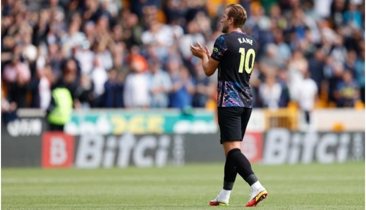 Harry Kane, Tottenham'da kalacağını açıkladı