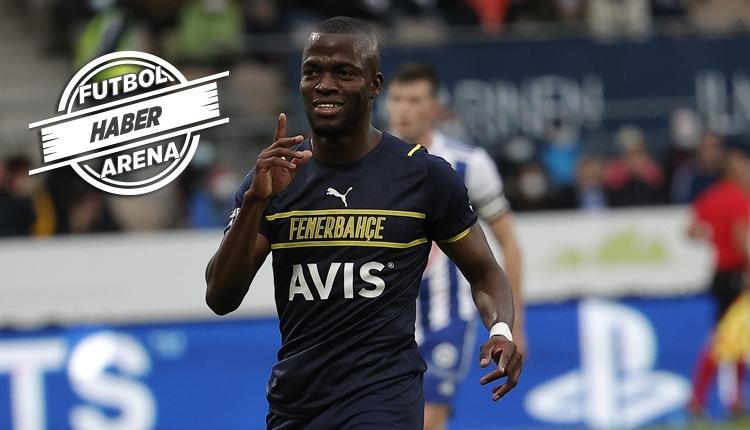 HJK Helsinki 2-5 Fenerbahçe maç özeti ve golleri (İZLE)