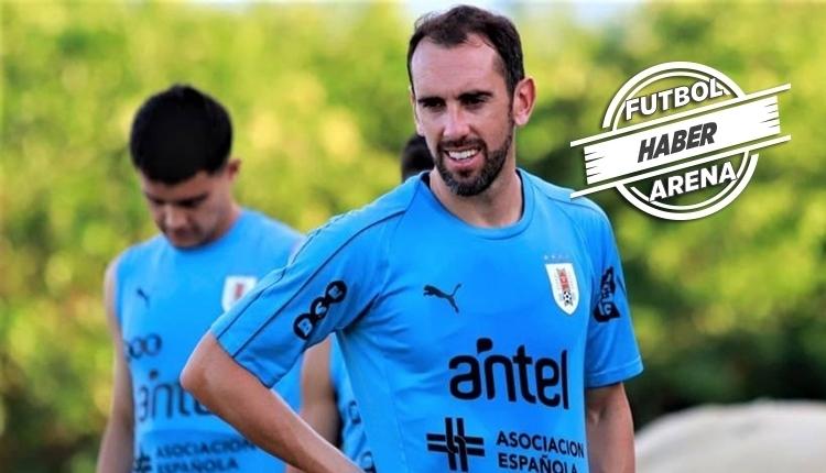İtalyanlar yazdı: 'Godin'in Beşiktaş'a transferi an meselesi'
