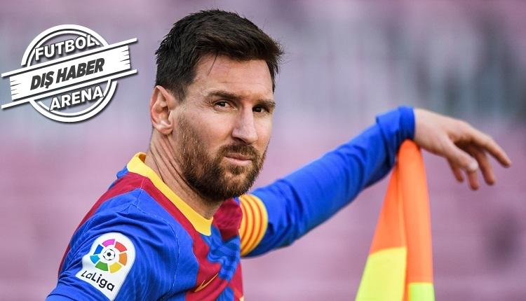 Katar'dan Messi'ye 1 milyar euro değerinde teklif
