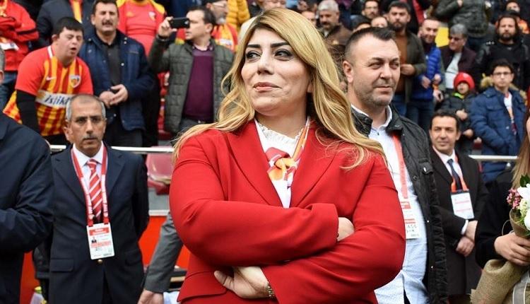 Kayserispor'da transferler sürüyor! Carlos Mane