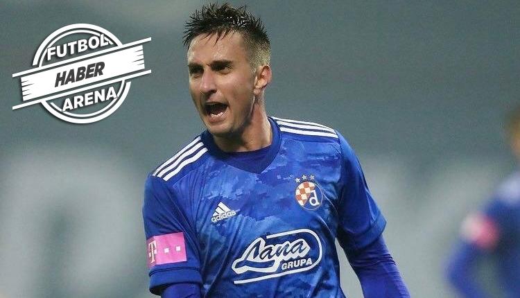 Kayserispor'dan Mario Gavranovic transferi! İmzalar atılıyor