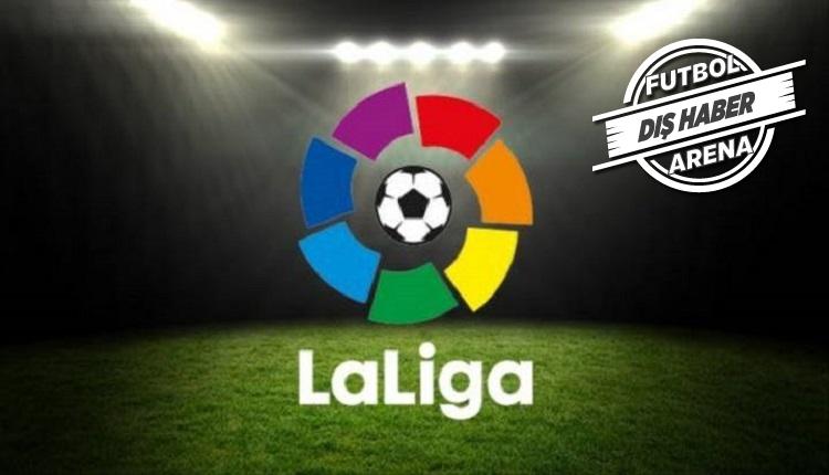 La Liga'ya talep: 'Finansal limitler esnetilsin!'