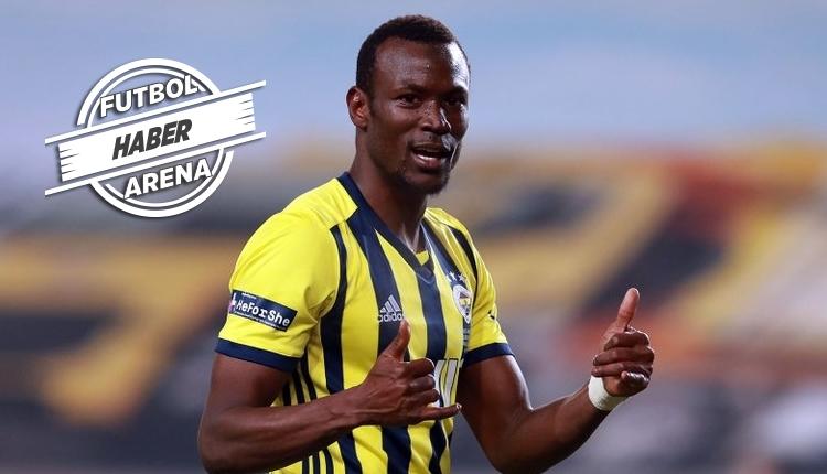 Mame Thiam, Kayserispor'da! Berna Gözbaşı transferi açıkladı