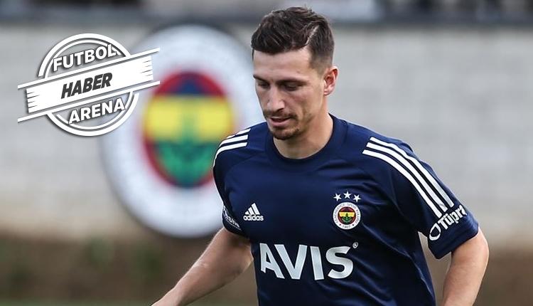Mert Hakan, Adana Demirspor maçında yok! Eksikler açıklandı