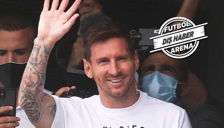 Messi, PSG'ye imza atıyor! Sezon başına kazanacağı para