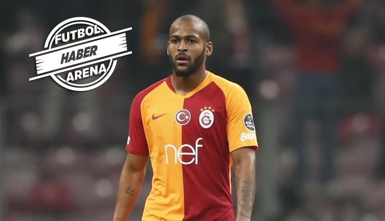 Son dakika! Galatasaray'da Marcao kadro dışı