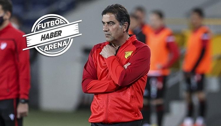 Süper Lig'de 3 haftada 4 hoca ayrıldı! Son isim Ünal Karaman