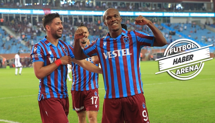 Trabzonspor 2-1 Sivasspor maç özeti ve golleri (İZLE)