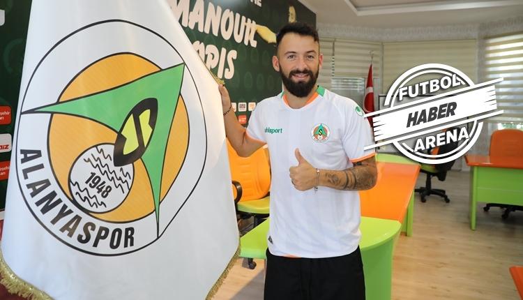 Trabzonspor'dan Siopis ve Efecan Karaca hamlesi