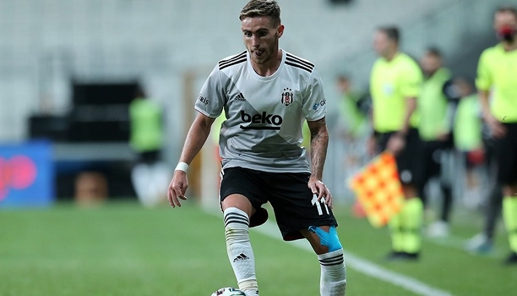 Tyler Boyd Çaykur Rizespor'a kiralandı