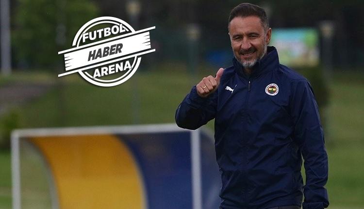 Vitor Pereira: 'Kısa sürede fantastik takım ruhu'
