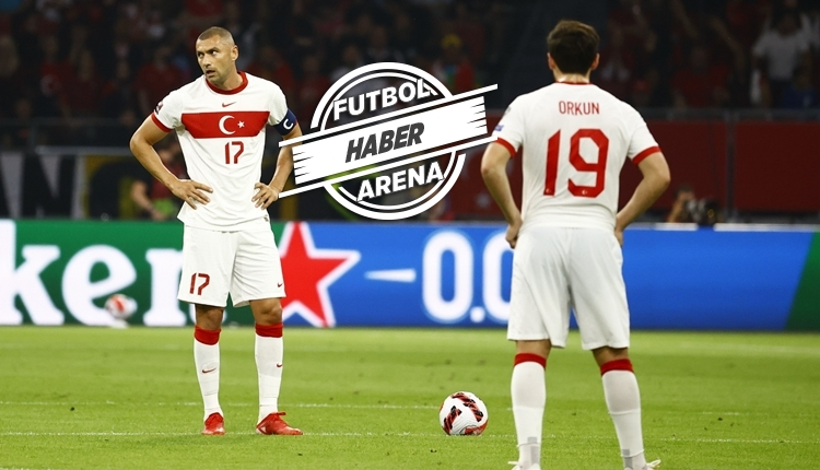A Milli Takım, Hollanda'ya 6-1 kaybetti (İZLE)