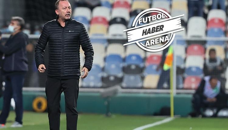 Ajax maçında kimler dönecek? Sergen Yalçın açıkladı