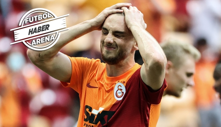 Alanyaspor, Galatasaray'a karşı İstanbul'da 3'te 3 yaptı