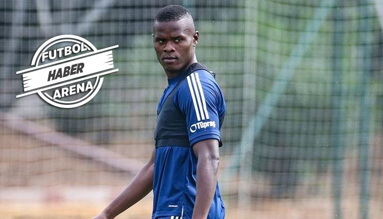 Antwerp, Mbwana Samatta transferini resmen açıkladı