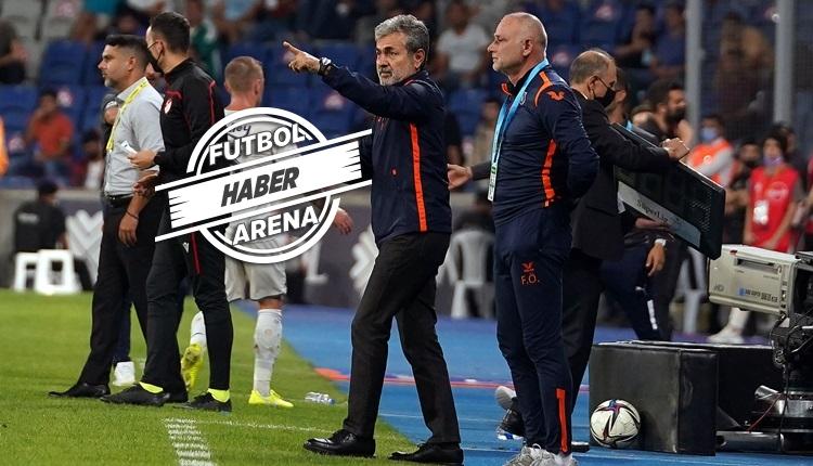 Aykut Kocaman'dan Fenerbahçe galibiyeti sözleri: 'Çok kritik'