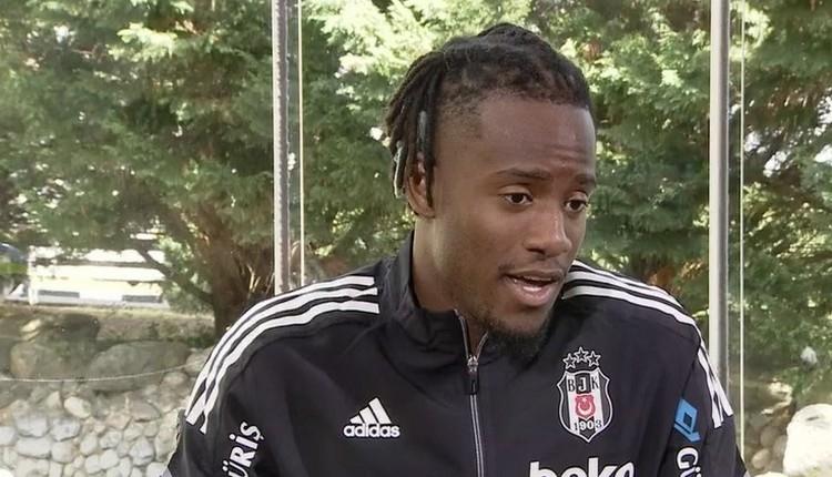 Batshuayi'den Ajax sözleri: 'Çok üzgünüm'