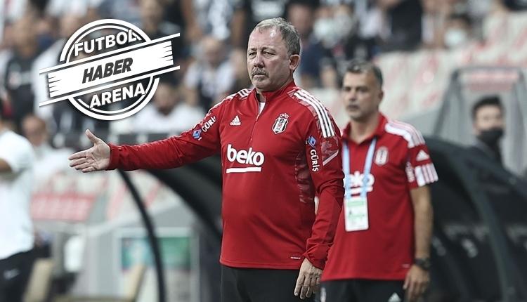 Beşiktaş'ın Şampiyonlar Ligi listesi açıklandı! Güven Yalçın yok