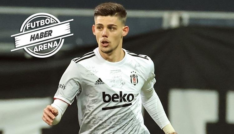Beşiktaş'tan sakatlık açıklaması! Montero'da covid bulgusu
