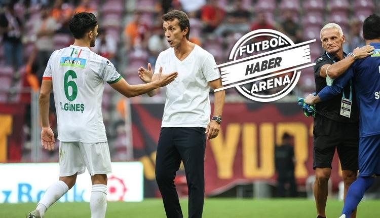 Bülent Korkmaz: 'Avrupa'nın önde gelen kulübünü yendik'
