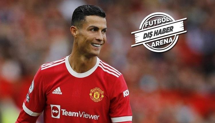 Cristiano Ronaldo antrenör olacak