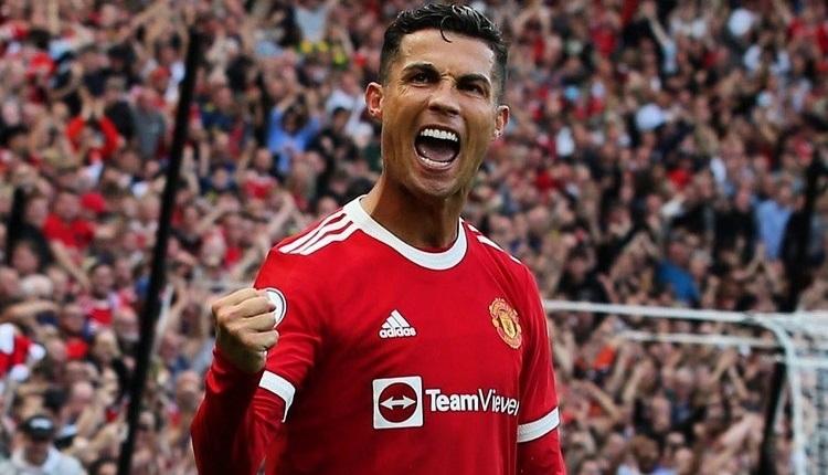 Cristiano Ronaldo'nun görkemli dönüşü